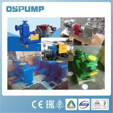self-priming hand pump