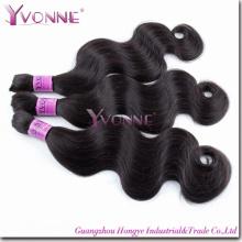Vrac brésilien de cheveux de vague de corps de mode de la mode (HT2-HD-BH3A-BW)