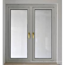 Different Standard Aluminum Alloy Casement Window