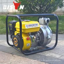 Self Priming Gasolina Pequena Honda Motor Bomba Preço Fogo Alta Pressão Centrífuga Bomba Hidráulica Bomba de água submersível