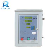 Hot sale high speed oil station, electronic fuel dispenser, print receipts fuel dispenser