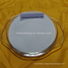 High quality low price of Synthetic Resin and Plastics cpe135a