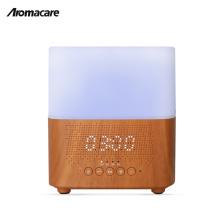 Отрицательный Ион продуктов Bluetooth динамик музыка USB эфирное масло диффузор аромат диффузор Таймер 300мл древесины диффузор