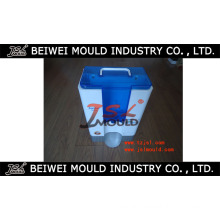Plastic Water Purifier Cabinet Injection Mould