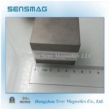 Rare Earth Block SmCo Magnet for Magnetic Generator