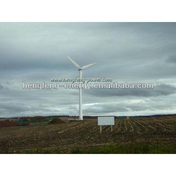 Turbina de vento de 50KW