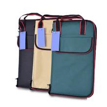 Factory Wholesale Cheap 600d Durable Drum Stick Bag for Musical Instrument