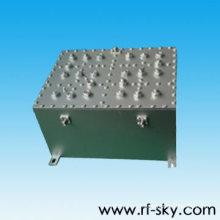Type de connecteur SMA-F 223-235MHz Type GSM 3M rf VHF / UHF duplexeur
