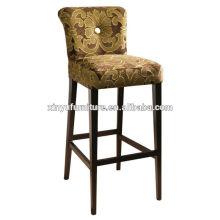 Back with hole bar chair XYH1040