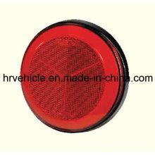 Round Stop Tail Turn Lamp