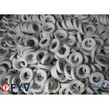 Sellos de la válvula de ASTM Sellos de la presión de PTFE