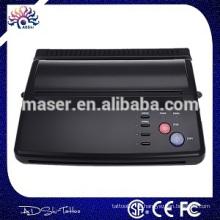 Preço por Atacado Tatuagem Stencil Máquina Tattoo Flash Thermal Copier Machine Stencil Printer