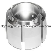 Dongguan Aluminum Die-Casting Manufacturier Designed and Produced Which Approved ISO9001-2008
