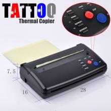 Normal Thermal Copier Machine