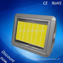 High Bright COB Flood Light LED Éclairage de badminton avec 2 ans de garantie
