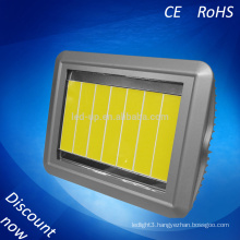 High Bright Epistar COB led flood light with stand High Lumen