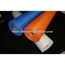 Types de grillage en fibre de verre résistant aux alcalis 4x4 4x4