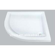 cheap sanitary ware shower trays