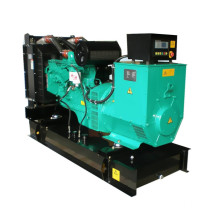 24KW Open Type Cummins Diesel Generator Set