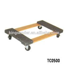 carrinho de madeira ferramenta