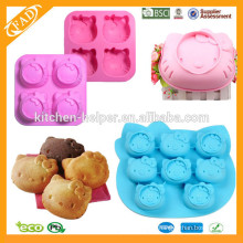 Professional useful plaster mold making silicon