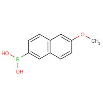 6-METHOXY-2-NAPHTHALENEBORONIC ACID CAS 156641-98-4