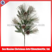 Vente en gros de décorations en bois en bois de Noël