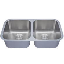 Stainless Steel Undermount Sinks with Bowl