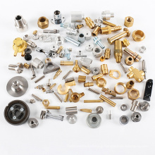 Prototype Stainless Steel Brass Parts Mechanical Parts CNC Machine Aluminum Parts Custom High Precision CNC Machining Service