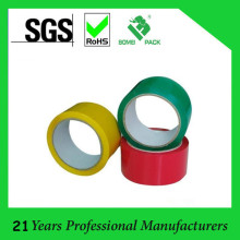 SGS BOPP Colorful Printed Packing Tape