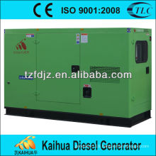 China Generator 60Hz 80kW/100KVA Weichai Soundproof Type Diesel Generator Sets
