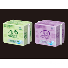 Super Absorbent Sanitary Napkins with Low Price