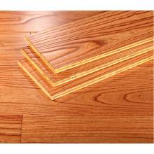 Maple Hardwood Multi Layer Engineered Flooring