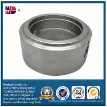 321 316 piezas de la máquina CNC de acero inoxidable proveedor