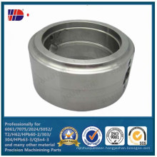 321 316 Stainless Steel CNC Machine Parts Supplier
