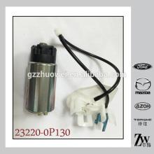 Año 2009 Toyota Highlander GSU45 RAV4 bomba de combustible del motor / bomba de combustible asy / elemento de la bomba de combustible OEM. 23220-0P130