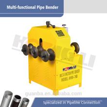 HHW-76B Hydraulic tube bending machines