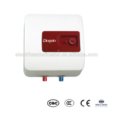 Classical Square Electric Hot Water Heater With Glass Lined Tank