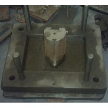 Пресс-формы для электрического чайника крышкой