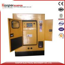 728kw Factory Direct Electric Generator Set for Belarus