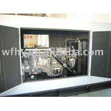 Groupe électrogène diesel Styer série 6126 Série 200kW