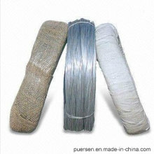 Galvanized Iron Wire for Binding (BWG8-BWG28)