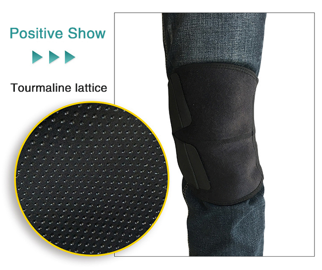 breathable knee brace