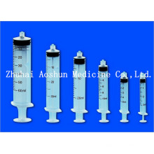 (1-60ml) Sterile Disposable Syringe with Needle