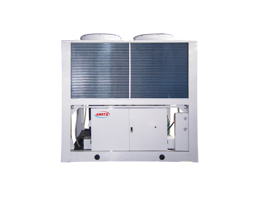 Injection Mold Cooling Air Cooled Water Chiller
