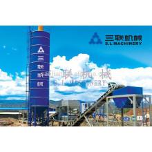 HZS Cement Concrete Mixing (Tower) Plant Series