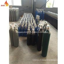 8liter China Supply Cylindre d'oxygène