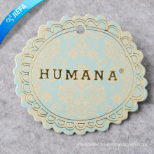 Wholesale Hang Tag for Garment / Jewelry Tag / Bracelet