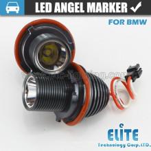Hotsale Auto Light Popular de Alta Potência 10 W E39 cores LED anjo olhos