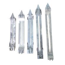 Soft Cut Skid Platten für Diamant Werkzeug, Hand Werkzeug Sägeblatt
